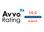 David M Kramer Avvo Rating